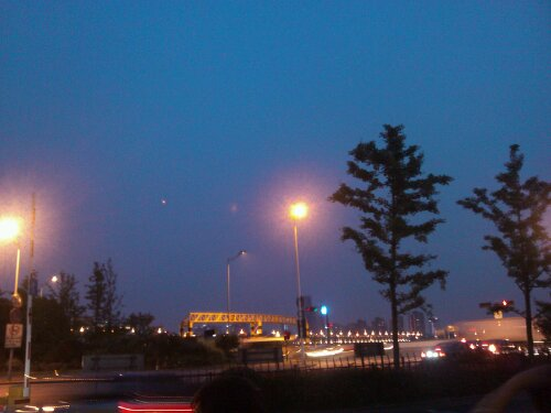 杭州,黄山四日游。